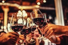 Large wine inventory available to go or dine in