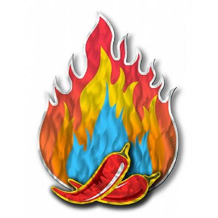 Flaming Tuesdays