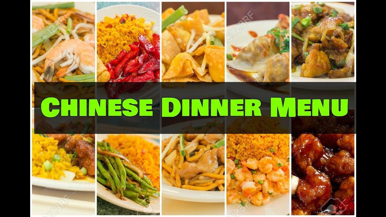 Chinese On Thursdays