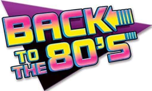 BACK TO THE 80'S PARTY Friday January 31, 8 pm DJ, costume contest and Dance off!!!